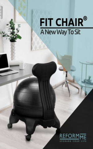 FIT CHAIR-reformMe